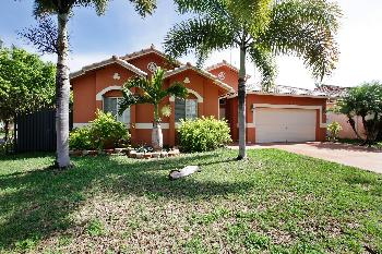 vacation rental 70301190020 Plantation Acres FL