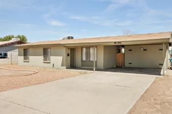 4131 N 74th Dr Phoenix AZ Home For Lease by Owner