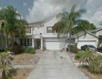 14754 Kristenright Ln Orlando FL Home for Lease