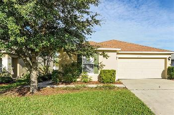 32131 Northridge Dr Wesley Chapel FL House Rental