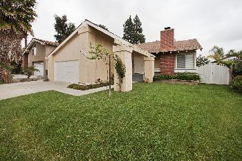 5562 Brookhill Dr Yorba Linda CA House for Rent