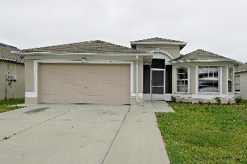 30842 Midtown Ct Zephyrhills FL  Rental Home