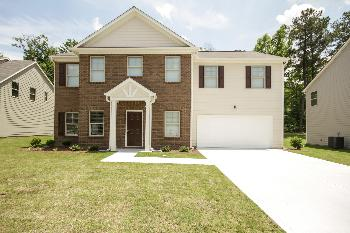 228 Forrest Hills Drive Dallas GA For Rent by Owner Home