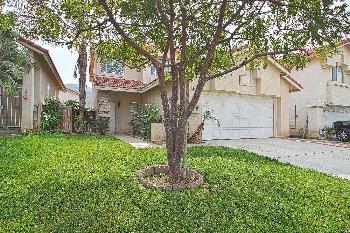 15441 Martos Rd Fontana CA Rental House