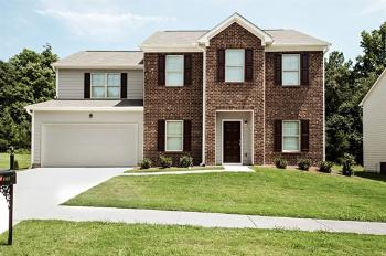 1755 Logan Ridge Cir Loganville GA House Rental