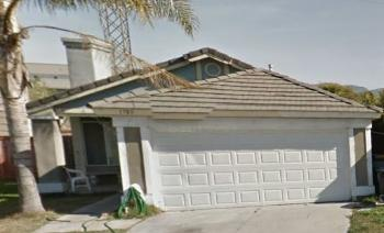 1785 W Westwind St Colton CA  Rental Home