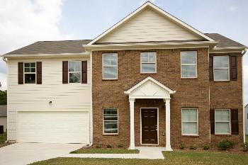 93 Forrest Hills Dr Dallas GA House Rental