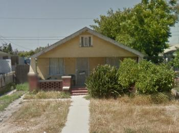 1517 W 68th St Los Angeles CA Home Rental
