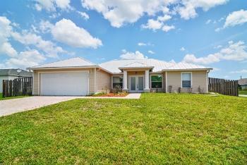 3597 Sw Ronald St Port Saint Lucie FL  Rental Home
