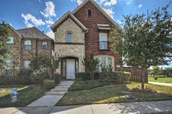 244 Wallington Way Lewisville TX Home Rental