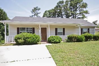 8264 Spillers Dr Sw Covington GA  Rental Home