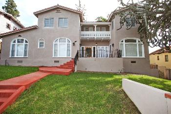 5808 Washington Ave Whittier CA House Rental