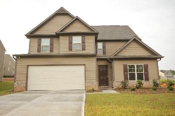 3600 Brookhollow Dr Douglasville GA Rental House