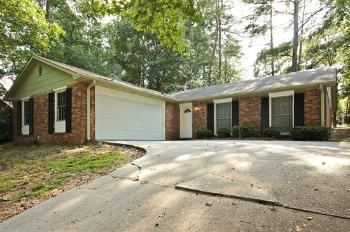 6455 Kimberly Mill Rd Atlanta GA  Rental Home