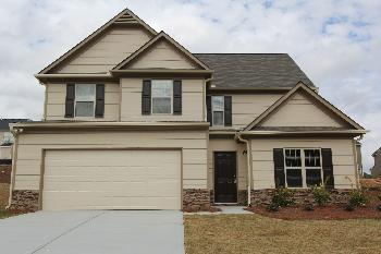 3640 Brookhollow Dr Douglasville GA For Rent by Owner Home