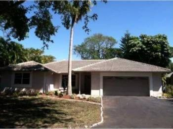 10751 Nw 21st Pl Coral Springs FL Home For Lease by Owner