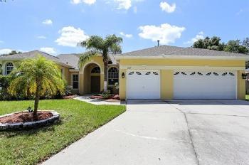 2227 Briana Dr Brandon FL House for Rent