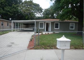 5005 Steyr St Orlando FL Home for Rent