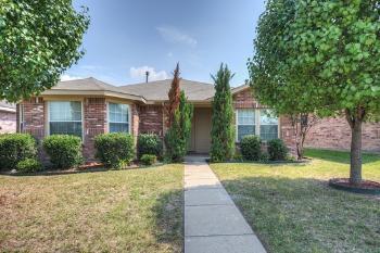 2214 Mayfair Ln Lancaster TX House for Rent