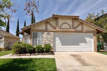 24415 Trails End Dr Murrieta CA  Rental Home