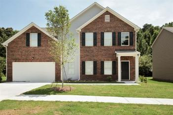 1776 Logan Ridge Cir Loganville GA House for Rent