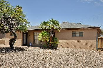 4419 N 29th Ave Phoenix AZ  Rental Home