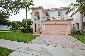 5104 Heron Pl Coconut Creek FL House Rental