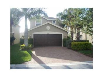 10447 Yarrow Dr Boynton Beach FL House Rental