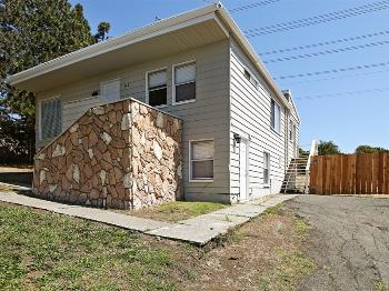 342 Gillcrest Ave Vallejo CA For Rent by Owner Home