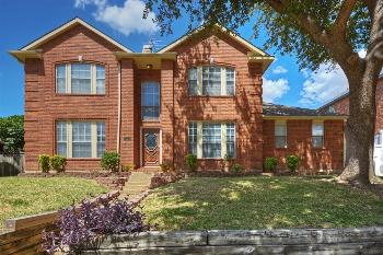 1434 W Peters Colony Rd Carrollton TX Home for Rent