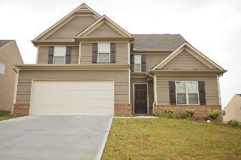 3690 Brookhollow Dr Douglasville GA Rental House