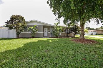 882 Camellia Ct Plantation FL  Rental Home