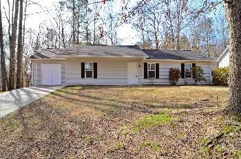 3651 King Dr Douglasville GA House Rental