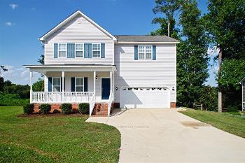 342 Victor Ct Garner NC Home for Rent