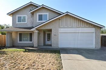 624 Flagstaff Ct Vacaville CA Home for Lease