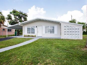 vacation rental 70301190790 Plantation Acres FL