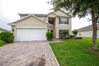 vacation rental 70301190791 Deland FL