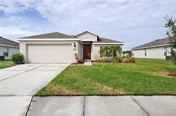 5111 99th Ave E Parrish FL  Rental Home