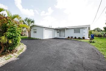 2776 Nw 73rd Ave Sunrise FL  Rental Home