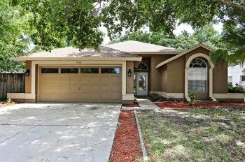 4710 Mill Run Dr New Port Richey FL Home for Lease