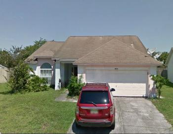 11233 Thicket Ct Tampa FL Apartment for Rent