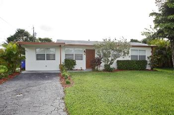 2610 Nw 63rd Ter Margate FL  Rental Home