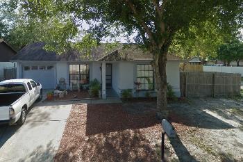 9510 Woodborough Ct Tampa FL Rental House