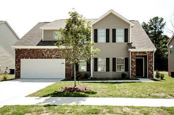 4181 Oak Field Dr Loganville GA Home Rental
