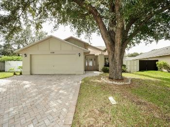 6308 Forrestal Dr Tampa FL For Rent by Owner Home