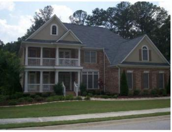 119 Brunswick Dr Tyrone GA House Rental
