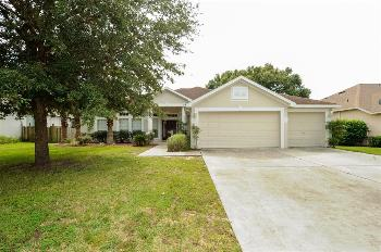 22744 Robins Nest Ct Land O Lakes FL Rental House
