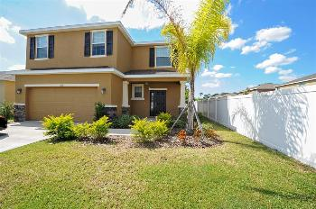 1205 Addison Manor Dr Ruskin FL House for Rent