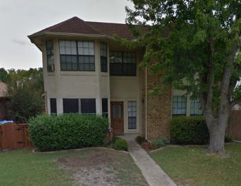 2146 Falcon Ridge Dr Carrollton TX House Rental