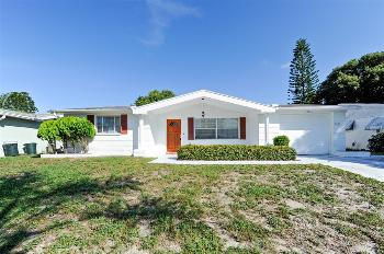 5625 Riddle Rd Holiday FL For Rent by Owner Home